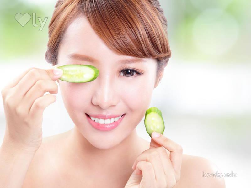 Natural Eye Mask