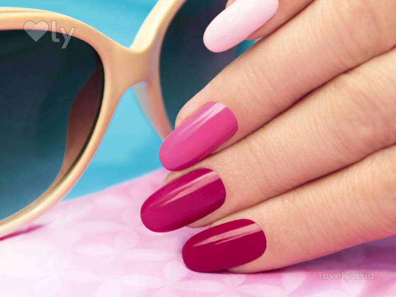 Nail art now: the latest updates on classic looks
