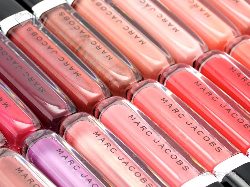 Let Your Lips Shine This Summer With Marc Jacobs