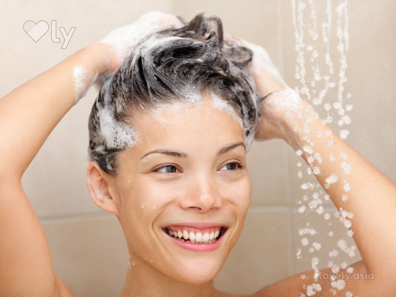 Basic shampoo and conditioner facts every girl needs to know