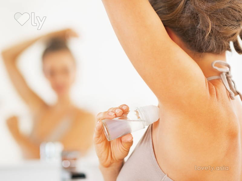 Deodorant vs. Antiperspirant: Which One's Right for Me?