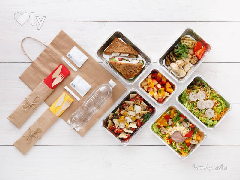 Healthy Food Delivery Options That are Also Yummy