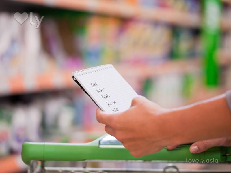 Supermarket Planning
