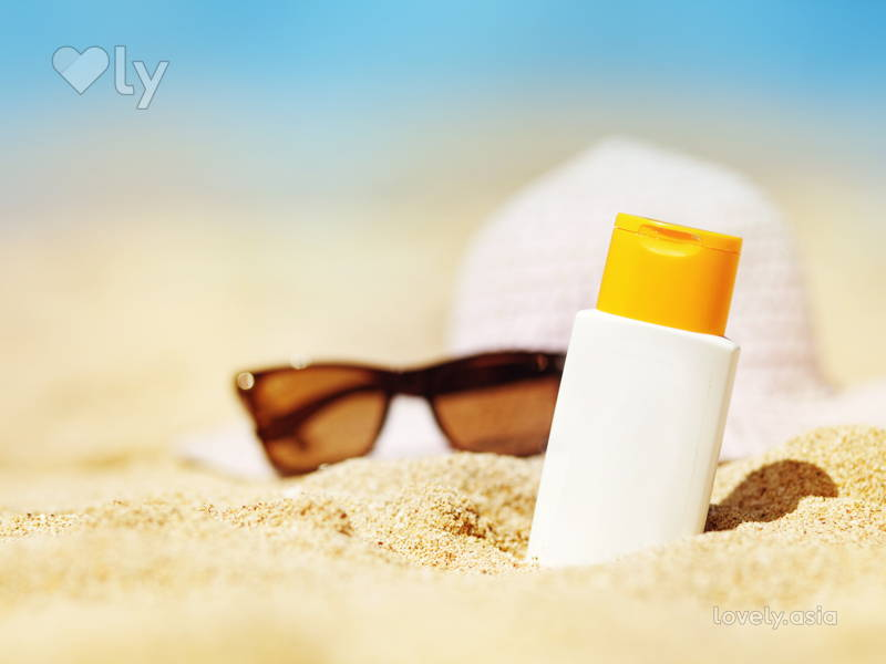 Your Guide to All Things Sunscreen