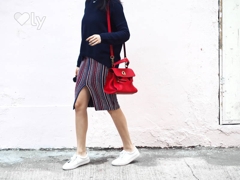 Not a Fan of Red? Here's How You Can Rock it This Chinese New Year