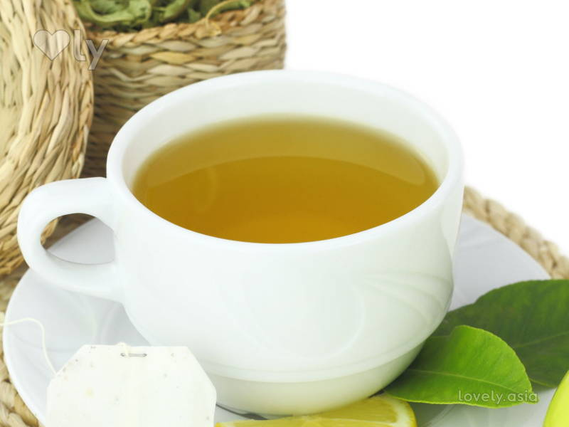 Gentle Green Tea Blackhead Remover