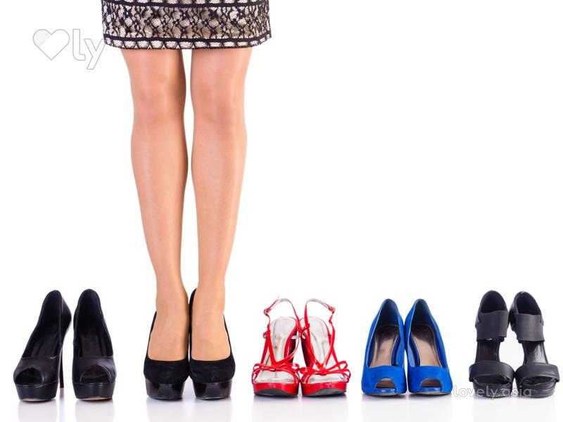 Alternative Shoe Deoderant