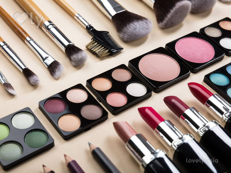 Muslimah-Friendly Makeup Brands You Should Stock Up On