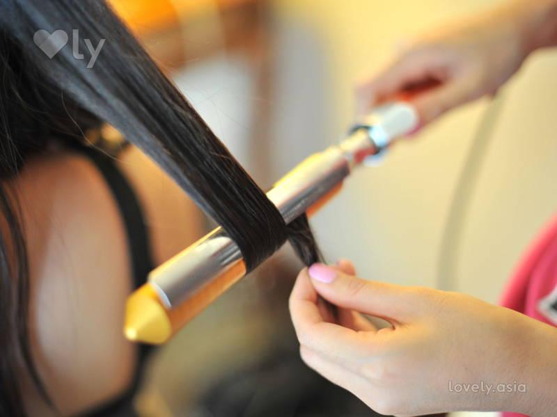 Hair Style Tool