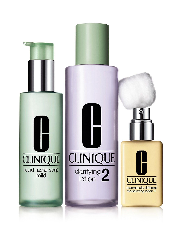 clinique fragrance free