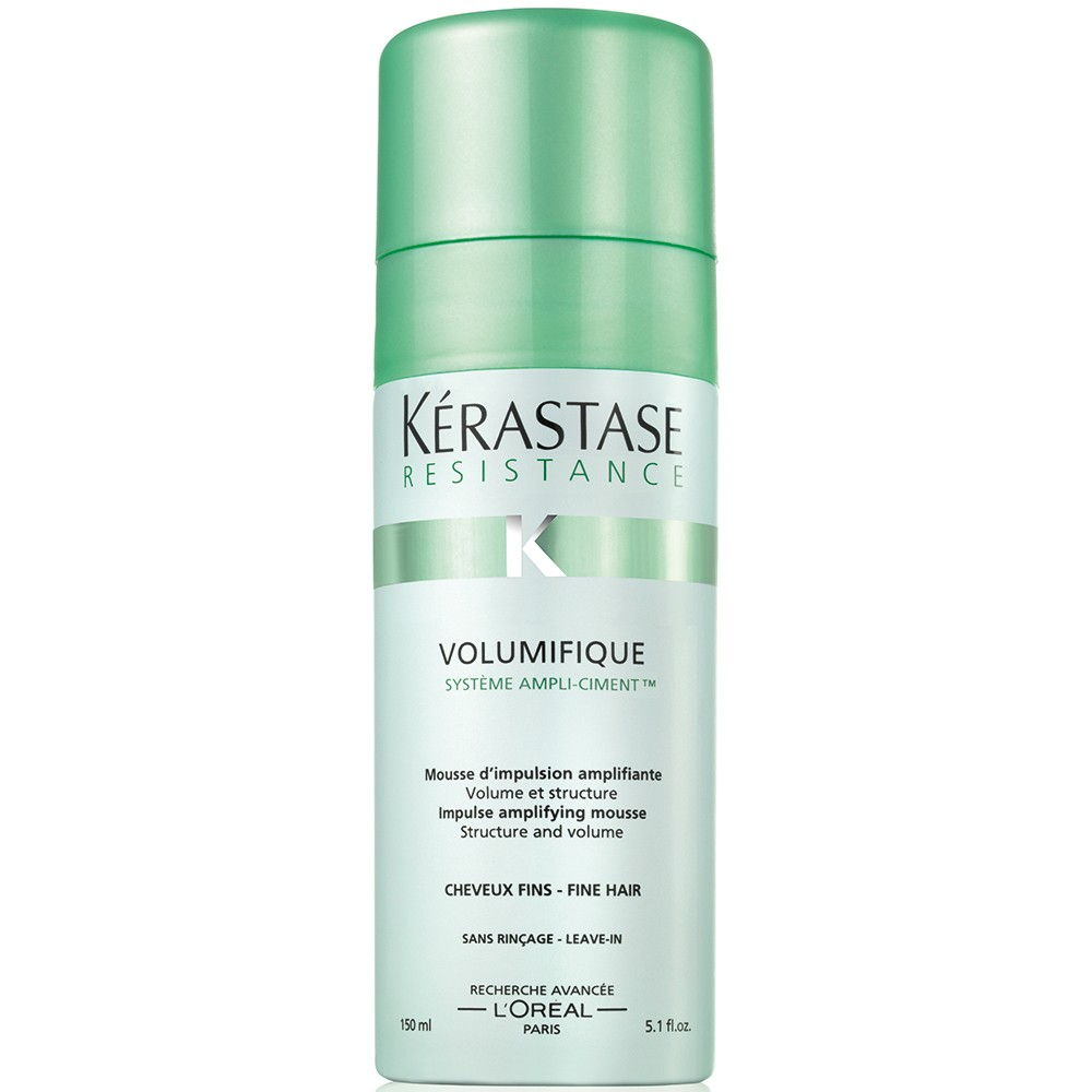 Kerastase volumizing mousse