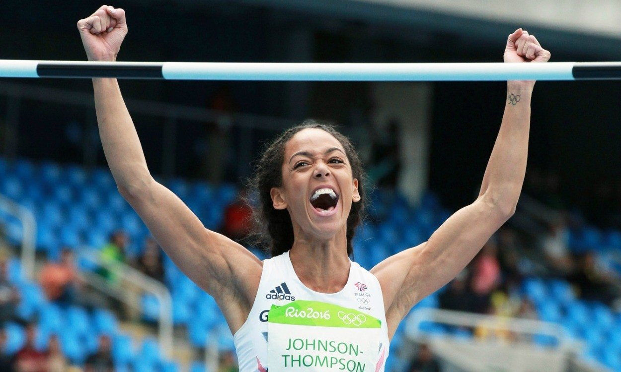 katarina johnson-thompson olympics