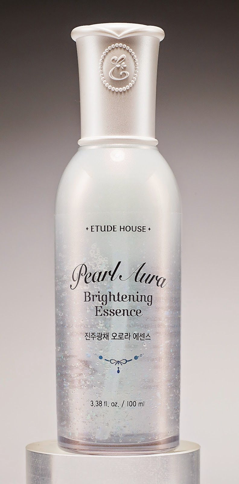 Etude House Pearl Aura Brightening serum