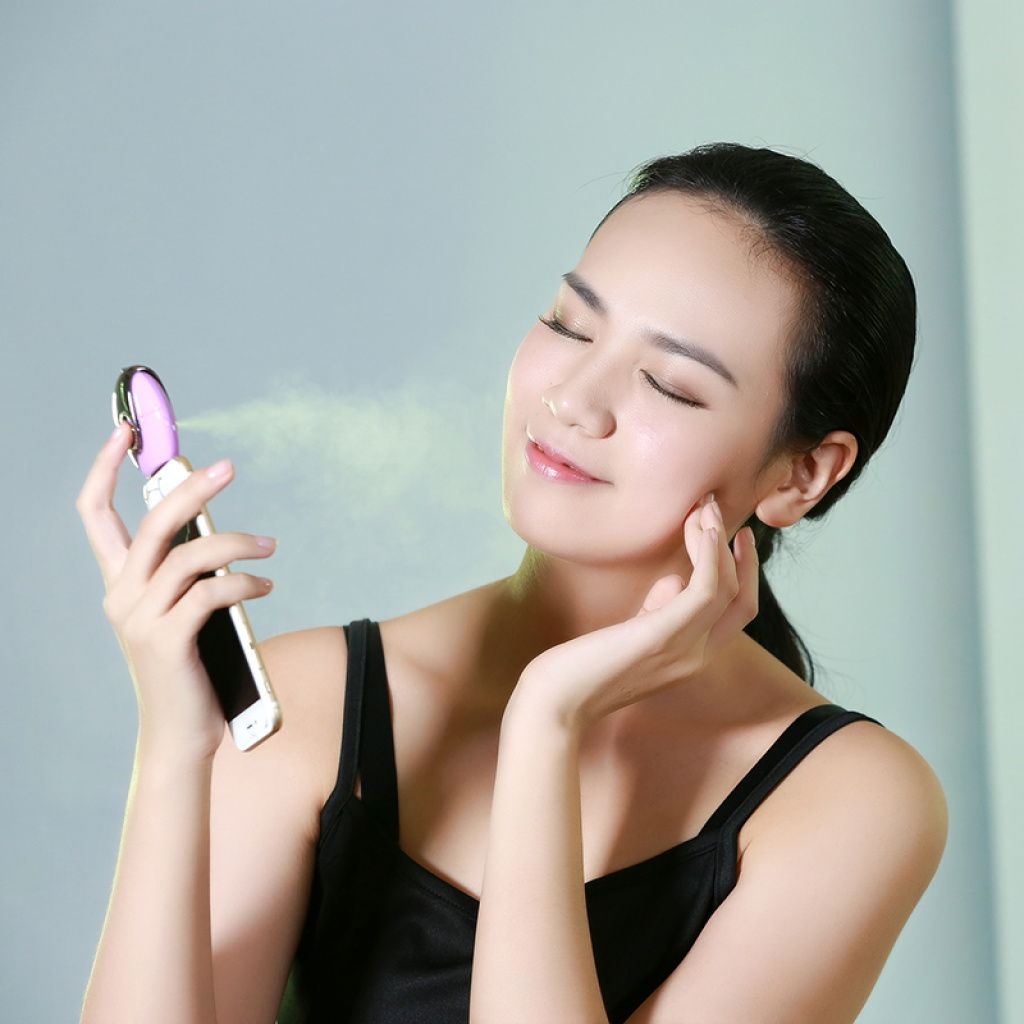 phone humidifier