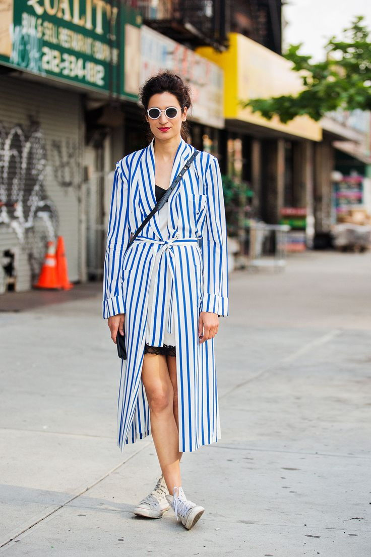 robe lazy style
