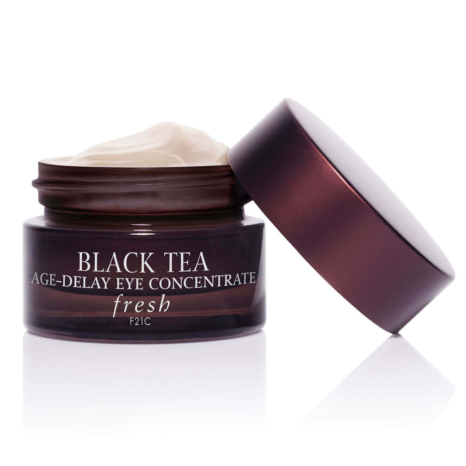 fresh black tea eye cream