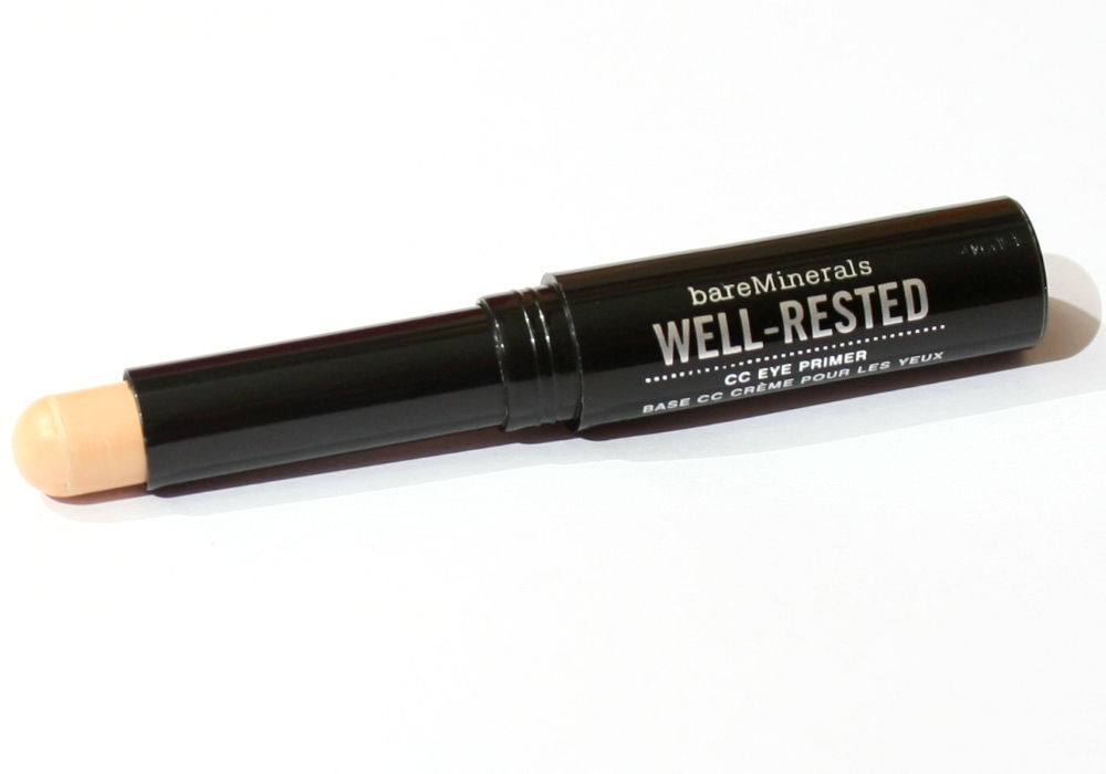 Bare Minerals Well Rested CC Eye Primer