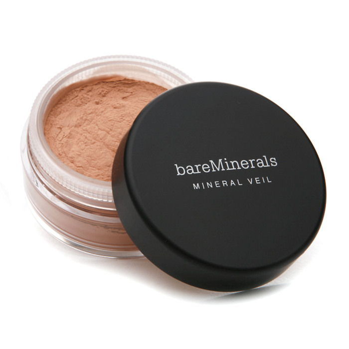 bare minerals powder
