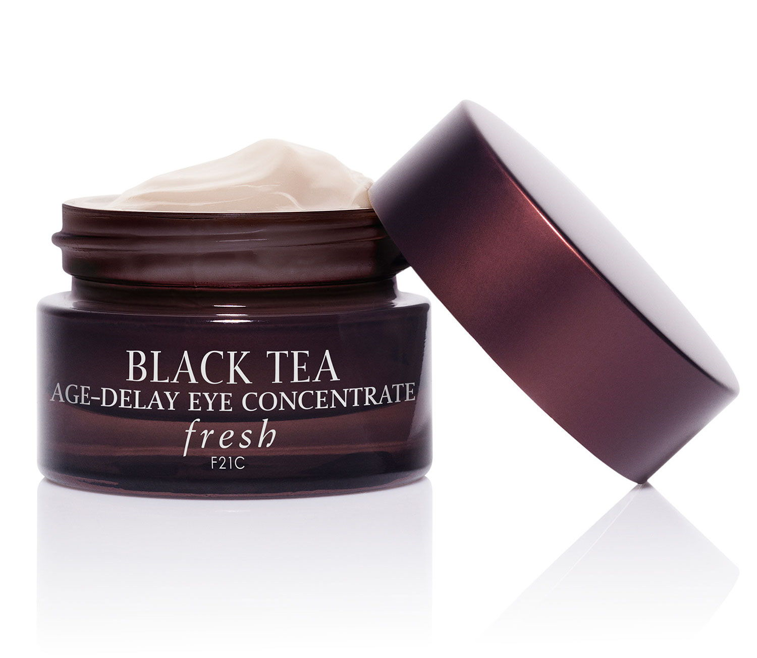 Fresh Black Tea Age Delay Eye Cream