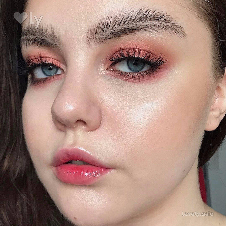 new eyebrow trend 2017