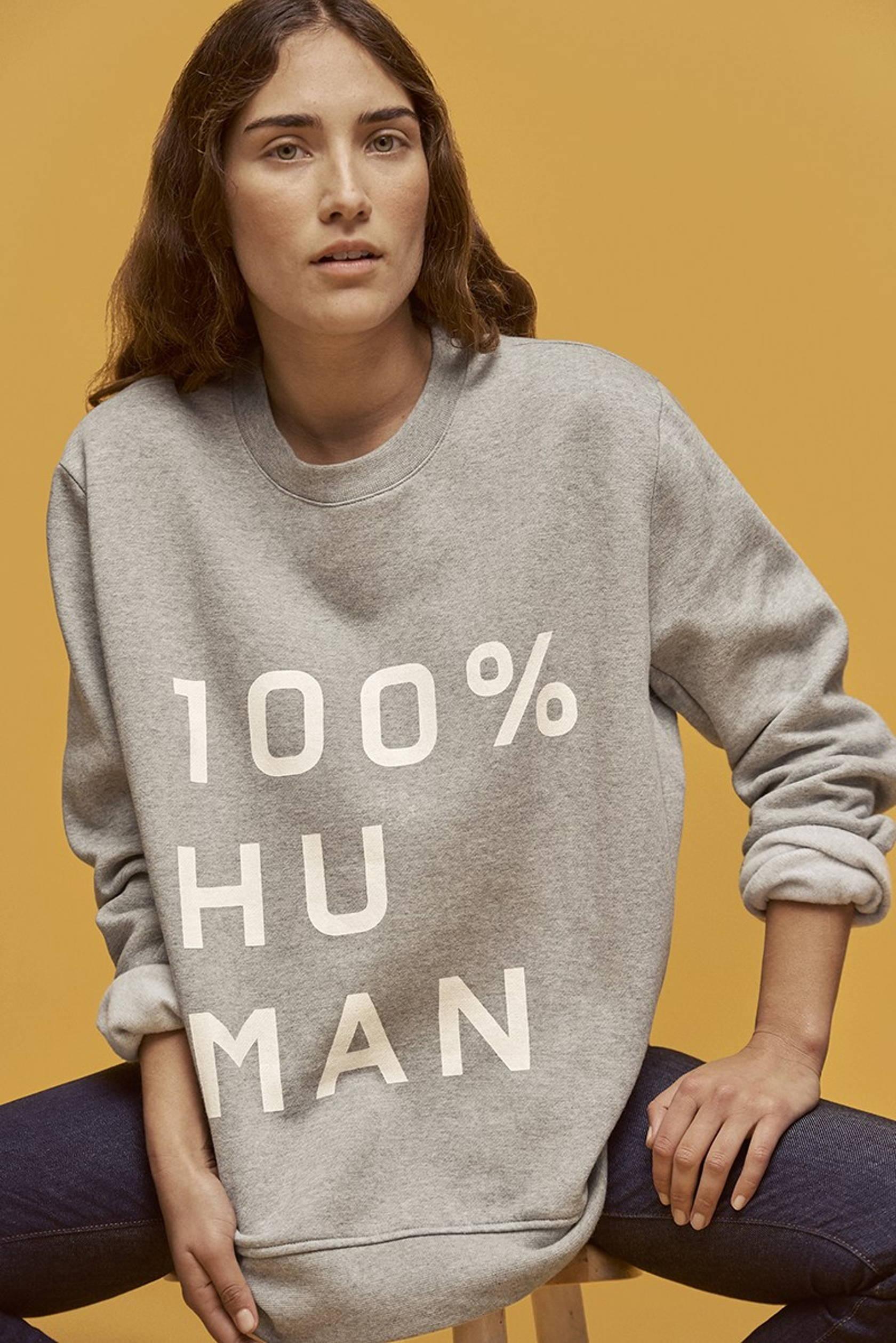 everlane 100% human