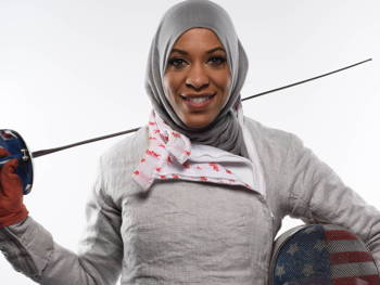 what the most stylish olympians look like when they're not competing