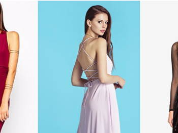 Where to Shop for Evening Dresses for RM99 or Less