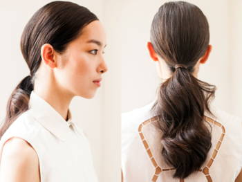 Transform Your Day Hairdo to a Night Do