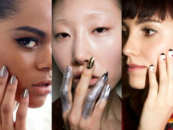 Fall Nail Trends That Will Have You Falling Head Over Heels