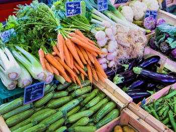 Organic Food Doesn't Have to Be Expensive
