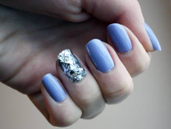 Squad Nail Ideas for Your Bridal Party
