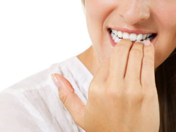 Nail-biting facts about biting your nails