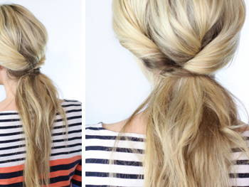 Easy Twist Hair Updos for Your Next Formal Event