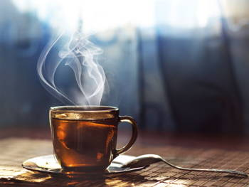 Why the new best thing for your hair might just be tea