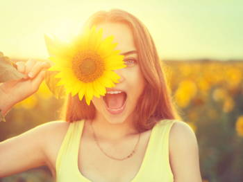 These Natural Mood Boosters Will Launch You into a Good Day