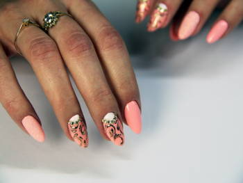 Fairytale Inspired Nail Art You'd Want to Try
