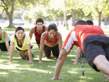 Banish Boring Workouts With These 7 Fitness Classes