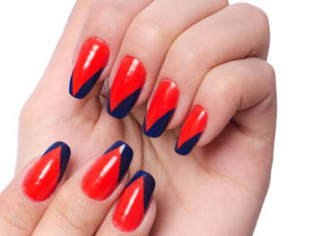 The beginner's guide to nail trends and home manicures