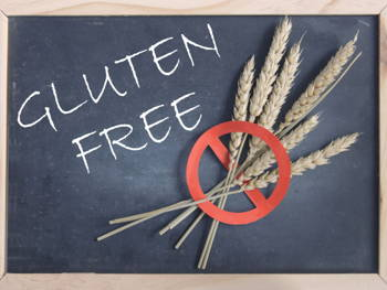 What in the World Is Gluten-Free Food?