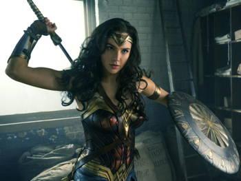 The Wonder Woman Workout for Regular Women Who Want to Kick Ass