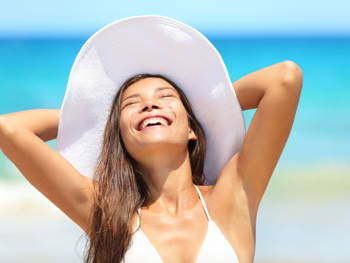 What Sunscreen is Right for My Skin Type?