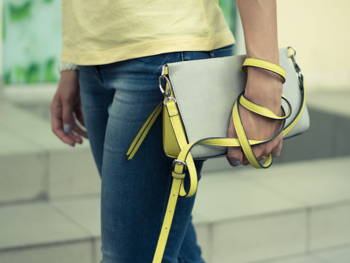 What Does Your Handbag Style Say About You?