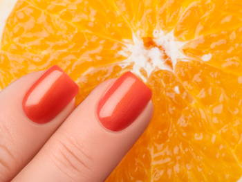 Yummy Foods that Will Give You Healthier Nails