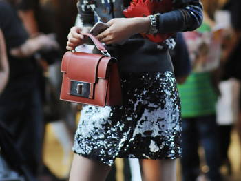 How to Wear Sparkle Without Looking Like a Disco Ball