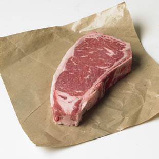 I don\'t eat steak