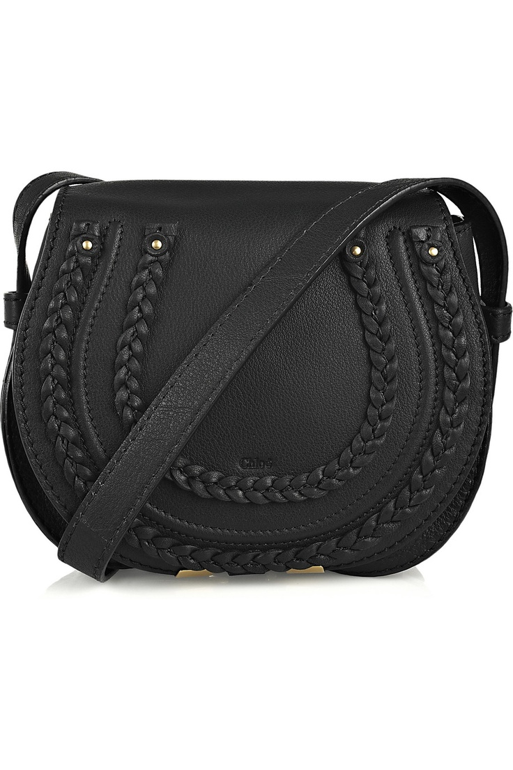 Woven Cross Body