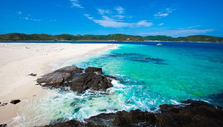 Japan, Okinawa