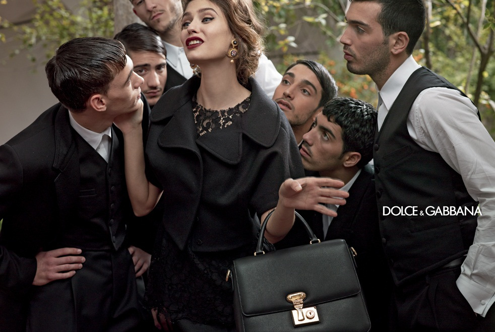 Dolce-Gabbana-Fall-Winter-2013-2014-Campaign-1