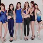 Stylish Singaporean Intagram babes