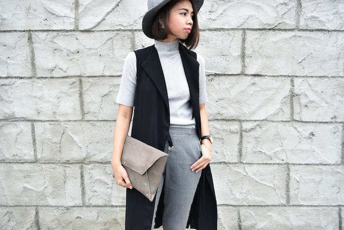 @masturahkay Fashion influencer from Singapore